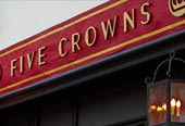 Five Crowns Restaurant