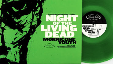 Morricone Youth<br />Night of the Living Dead