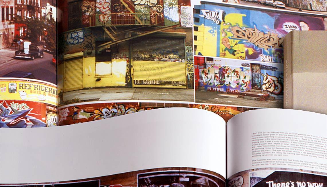 Gingko Press<br />Broken Windows, Burning New York