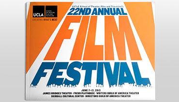 UCLA TFT<br />22nd Annual Film Festival