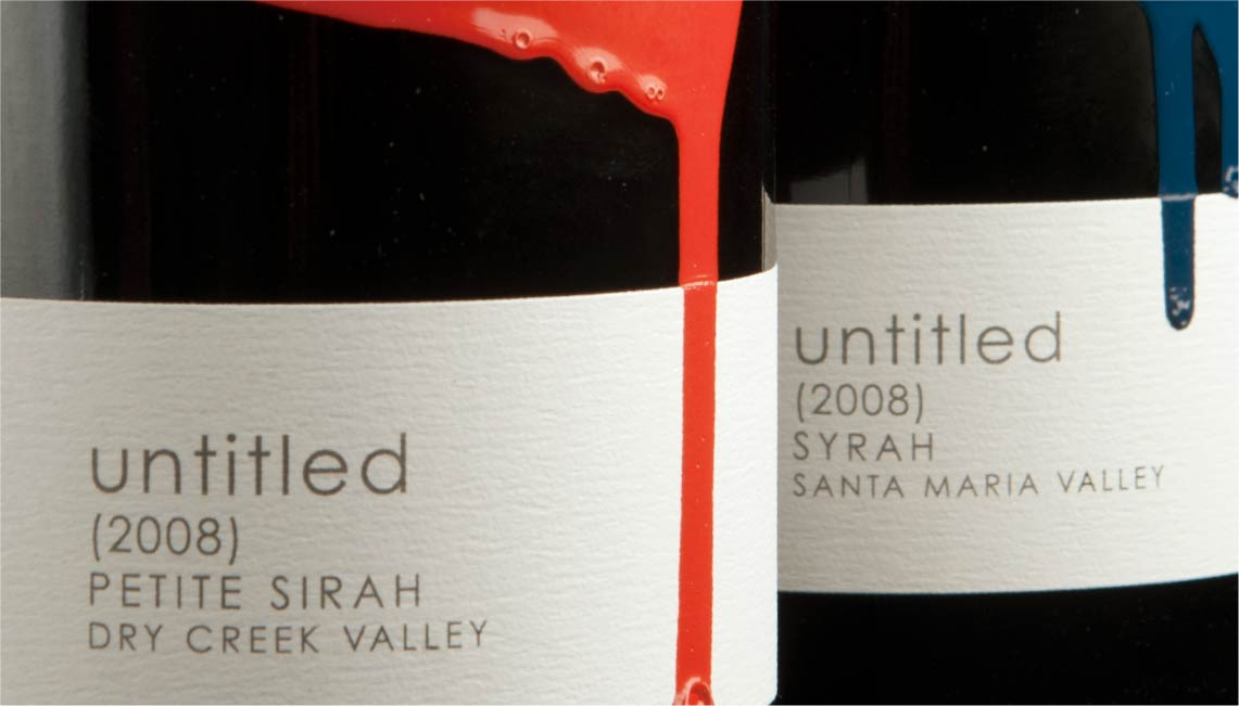 untitled<br />Wine Labels
