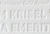 USC Architectural Guild<br />William Krisel Monograph